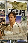 The Motorcycle Diaries one-sheet