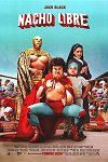 Nacho Libre one-sheet