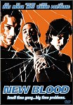 New Blood DVD