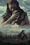 The New World one-sheet