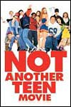 Not Another Teen Movie one-sheet