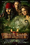 Pirates of the Caribbean: Dead Man's Chest one-sheet