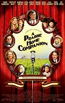 A Prairie Home Companion one-sheet