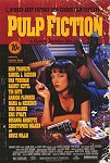 Pulp Fiction one-sheet