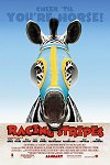 Racing Stripes one-sheet