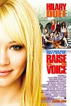 Raise Your Voice one-sheet