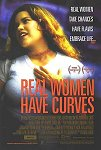 Real Women Have Curves one-sheet
