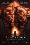 Red Dragon one-sheet