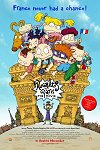 Rugrats in Paris poster