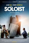 The Soloist one-sheet