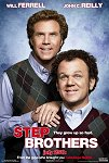 Step Brothers one-sheet
