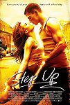 Step Up one-sheet