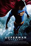 Superman Returns one-sheet