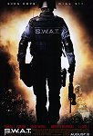 S.W.A.T. one-sheet