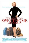 Sweet Home Alabama one-sheet