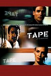 Tape poster
