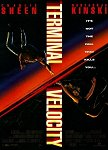 Terminal Velocity one-sheet
