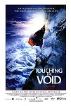 Touching the Void one-sheet