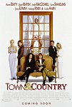 Town & Country poster