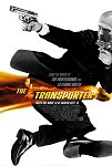The Transporter one-sheet