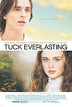 Tuck Everlasting one-sheet