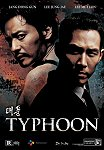 Typhoon one-sheet
