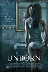 The Unborn one-sheet