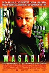 Wasabi one-sheet