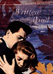 Written on the Wind DVD