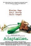 Adaptation one-sheet