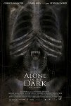 Alone in the Dark one-sheet