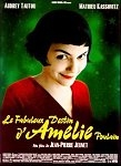 Amelie one-sheet