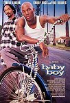 Baby Boy one-sheet