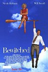 Bewitched one-sheet