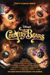 The Country Bears one-sheet