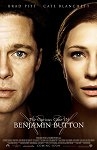 The Curious Case of Benjamin Button one-sheet