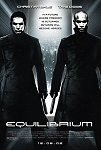 Equilibrium one-sheet