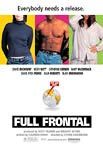 Full Frontal one-sheet