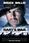 Hart's War one-sheet