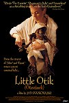 Little Otik one-sheet