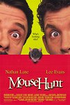 Mouse Hunt poster