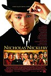 Nicholas Nickleby one-sheet