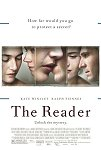 The Reader one-sheet