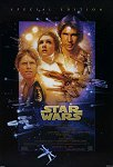 Star Wars Special Edition poster