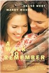 A Walk to Remember one-sheet